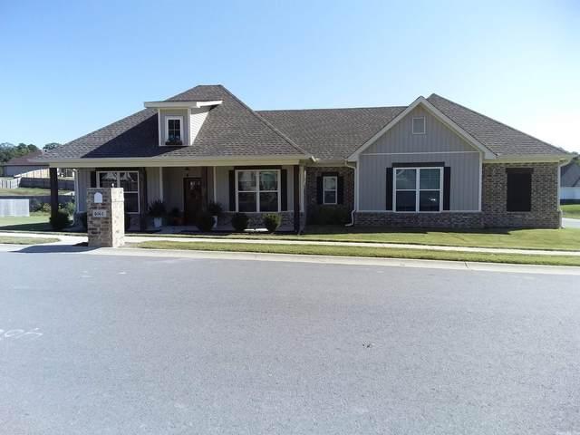 4061 Hampton, Benton, AR 72019 (MLS #21034609) :: Liveco Real Estate