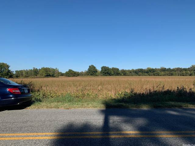 0 Harper, Little Rock, AR 72206 (MLS #21034634) :: Liveco Real Estate