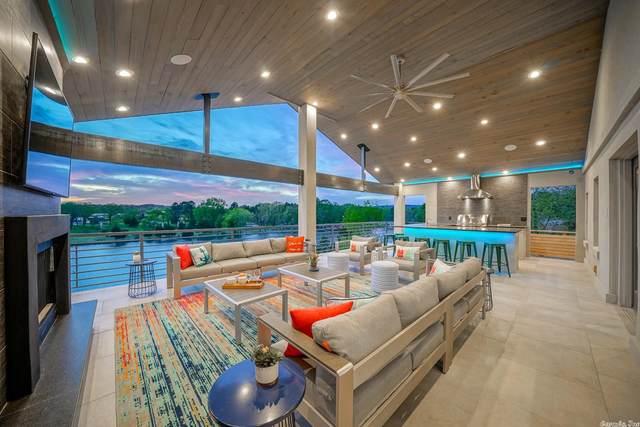 Hot Springs, AR 71913 :: Liveco Real Estate