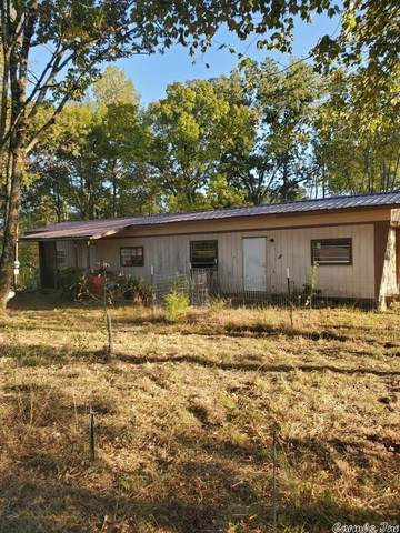 39 Central, Greers Ferry, AR 72067 (MLS #21034639) :: Liveco Real Estate