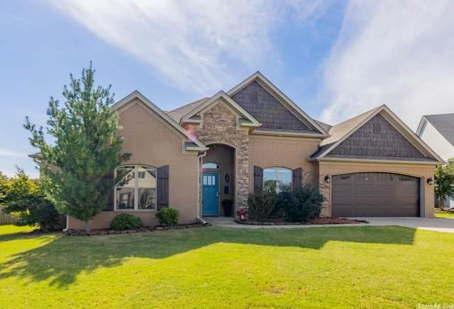 5385 Trinity Crossing, Conway, AR 72034 (MLS #21034640) :: Liveco Real Estate