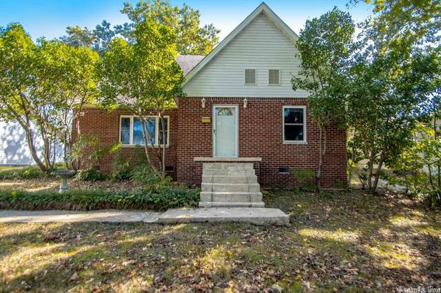 208 S First, Benton, AR 72015 (MLS #21034647) :: Liveco Real Estate