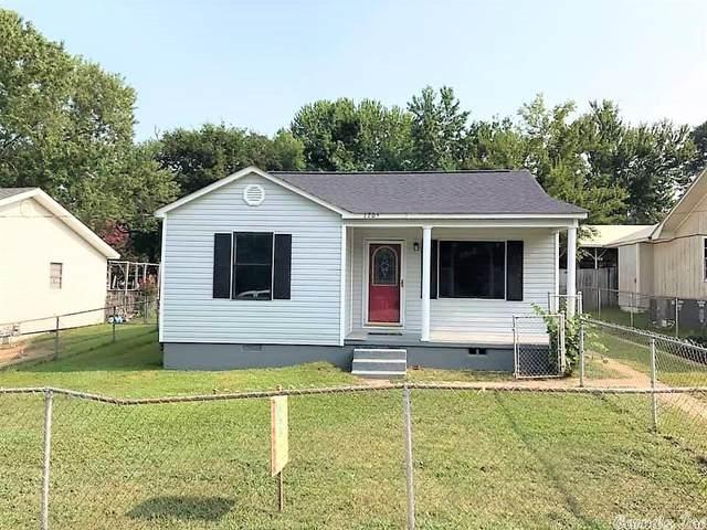 1205 Thelma, Benton, AR 72015 (MLS #21034650) :: Liveco Real Estate