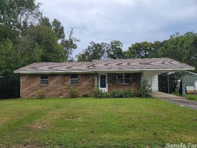 2134 Grant St, Malvern, AR 72104 (MLS #21034674) :: Liveco Real Estate