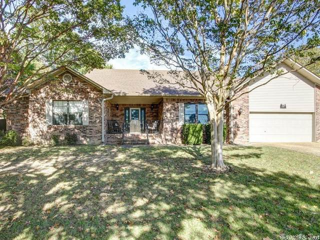 109 Gregory, Hot Springs, AR 71913 (MLS #21034699) :: Liveco Real Estate