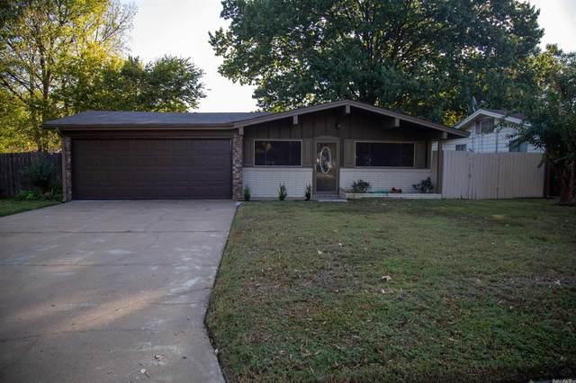 203 S Laredo Avenue, Russellville, AR 72801 (MLS #21034720) :: The Angel Group