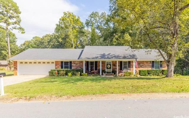 1811 Hidden Valley, Benton, AR 72019 (MLS #21034722) :: Liveco Real Estate