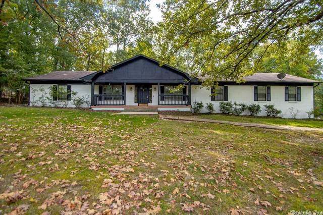 1015 Sunny Oak, Benton, AR 72019 (MLS #21034734) :: Liveco Real Estate