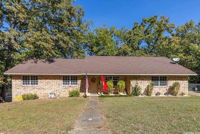 2604 Janet, Benton, AR 72015 (MLS #21034753) :: Liveco Real Estate