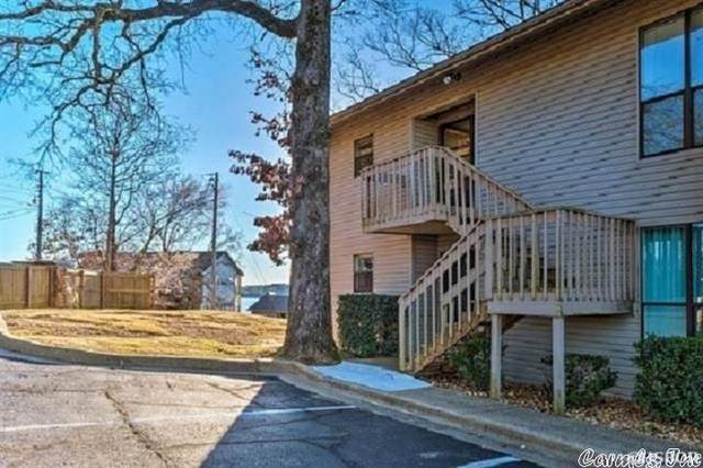 120 Catalina 1C, Hot Springs, AR 71913 (MLS #21034757) :: Liveco Real Estate