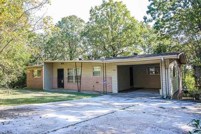 1342 Lakeshore, Hot Springs, AR 71913 (MLS #21034817) :: Liveco Real Estate