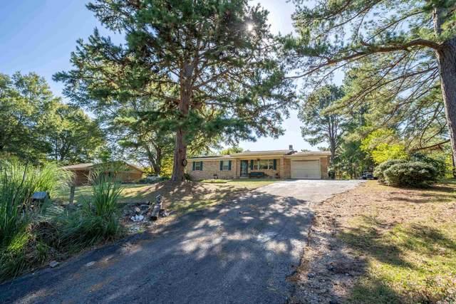 204 Bristol Ln, Hot Springs, AR 71913 (MLS #21034822) :: Liveco Real Estate