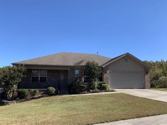110 Corbin, Cabot, AR 72023 (MLS #21034851) :: Liveco Real Estate