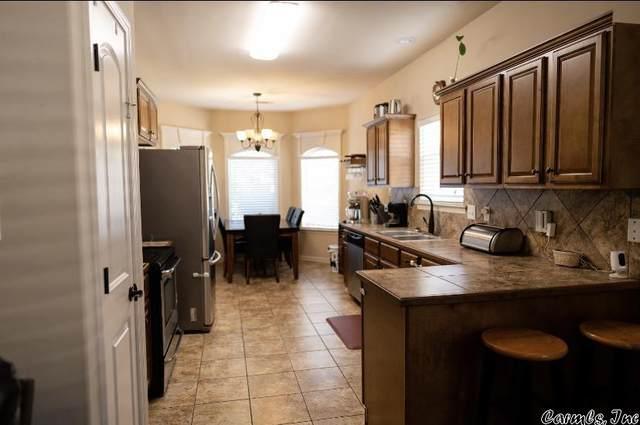 3719 Cobb Street, Little Rock, AR 72204 (MLS #21034854) :: Liveco Real Estate