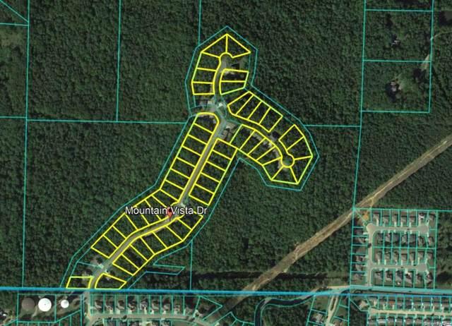 Subdivision, Alexander, AR 72022 (MLS #21034855) :: Liveco Real Estate