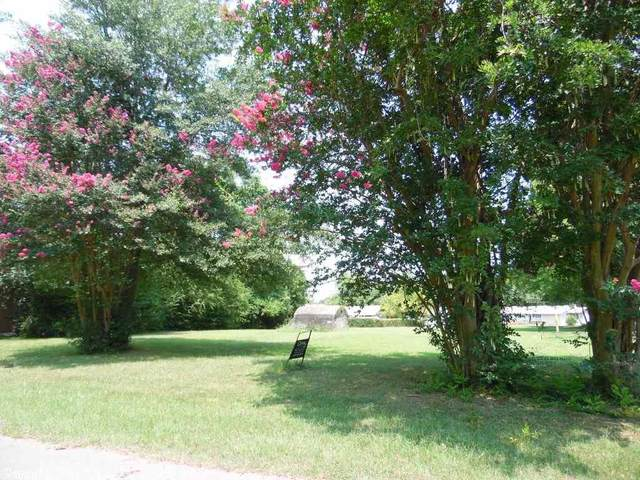 904 2nd, Mena, AR 71953 (MLS #10215134) :: United Country Real Estate