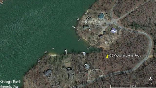 Woodland Hills, Hardy, AR 72542 (MLS #10366108) :: United Country Real Estate