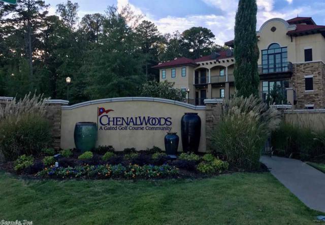 412 Chenal Woods #511, Little Rock, AR 72223 (MLS #17031441) :: Truman Ball & Associates - Realtors® and First National Realty of Arkansas