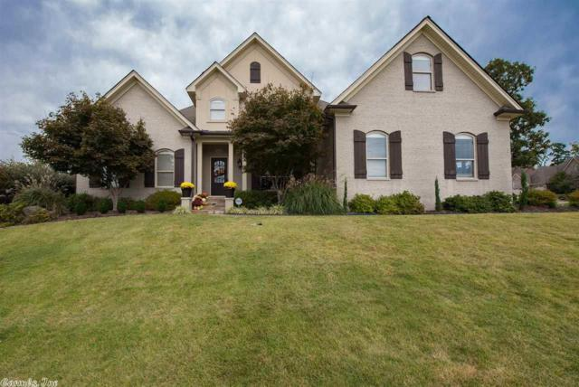 300 Commentry Way, Little Rock, AR 72223 (MLS #17031773) :: Truman Ball & Associates - Realtors® and First National Realty of Arkansas