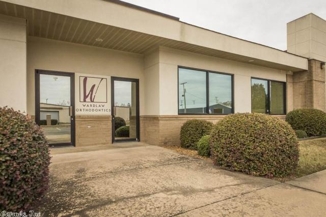 183 Arena Rd. #B, Cabot, AR 72023 (MLS #17034195) :: Truman Ball & Associates - Realtors® and First National Realty of Arkansas