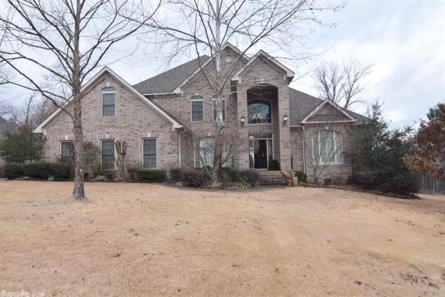 6907 Kennsington, Benton, AR 72019 (MLS #18004694) :: Truman Ball & Associates - Realtors® and First National Realty of Arkansas
