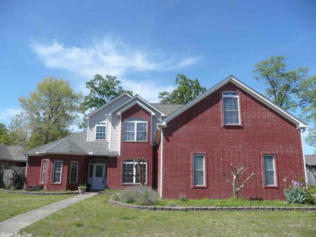 2706 Crooked Stick, Benton, AR 72015 (MLS #18005810) :: Truman Ball & Associates - Realtors® and First National Realty of Arkansas