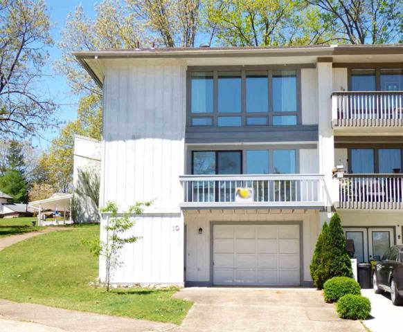 10 Whispering Winds, Cherokee Village, AR 72529 (MLS #18007841) :: Truman Ball & Associates - Realtors® and First National Realty of Arkansas