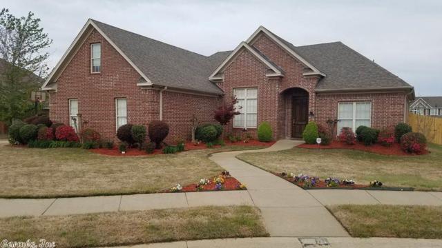 3390 Peachtree, Benton, AR 72015 (MLS #18015641) :: Truman Ball & Associates - Realtors® and First National Realty of Arkansas