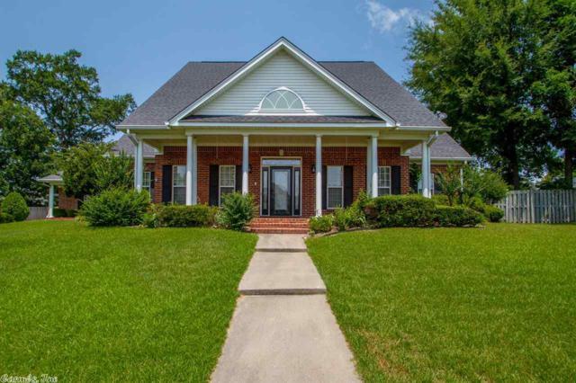 516 Providence, Bryant, AR 72022 (MLS #18015724) :: Truman Ball & Associates - Realtors® and First National Realty of Arkansas