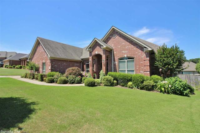 3501 Cloverhill, Benton, AR 72015 (MLS #18017368) :: Truman Ball & Associates - Realtors® and First National Realty of Arkansas