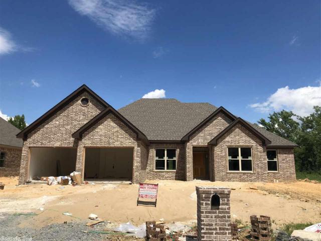 7898 South Shoreline, Benton, AR 72019 (MLS #18019679) :: Truman Ball & Associates - Realtors® and First National Realty of Arkansas