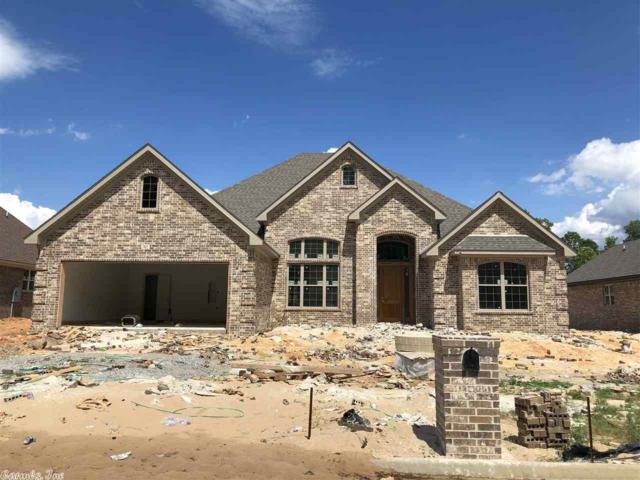 7902 South Shoreline, Benton, AR 72019 (MLS #18019680) :: Truman Ball & Associates - Realtors® and First National Realty of Arkansas