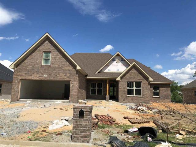 7906 South Shoreline, Benton, AR 72019 (MLS #18019681) :: Truman Ball & Associates - Realtors® and First National Realty of Arkansas