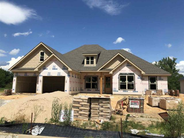 7914 South Shoreline, Benton, AR 72019 (MLS #18019682) :: Truman Ball & Associates - Realtors® and First National Realty of Arkansas