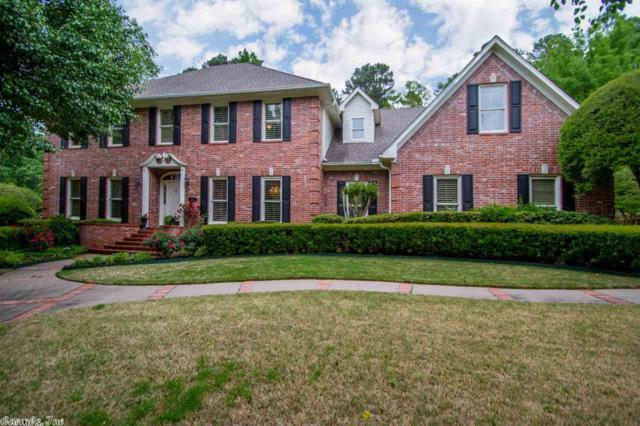 4720 Sugar Maple, Little Rock, AR 72212 (MLS #18019957) :: Truman Ball & Associates - Realtors® and First National Realty of Arkansas