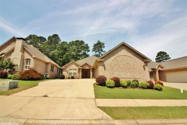 4609 Shoal Creek, Benton, AR 72019 (MLS #18020635) :: Truman Ball & Associates - Realtors® and First National Realty of Arkansas
