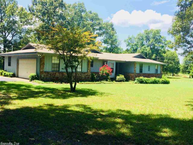 2816 E Cleland, Cabot, AR 72023 (MLS #18022865) :: Truman Ball & Associates - Realtors® and First National Realty of Arkansas