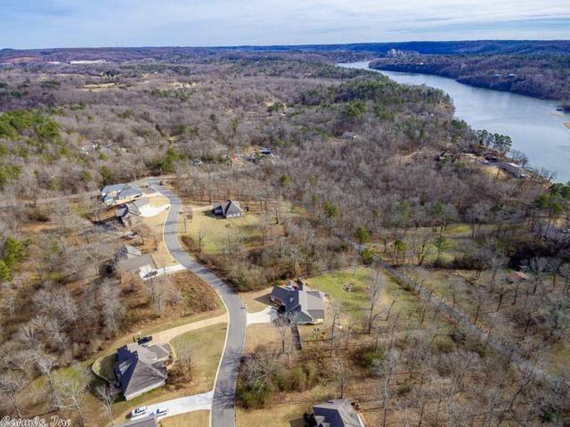 20 Windsong Bay, Hot Springs, AR 71901 (MLS #18024042) :: United Country Real Estate