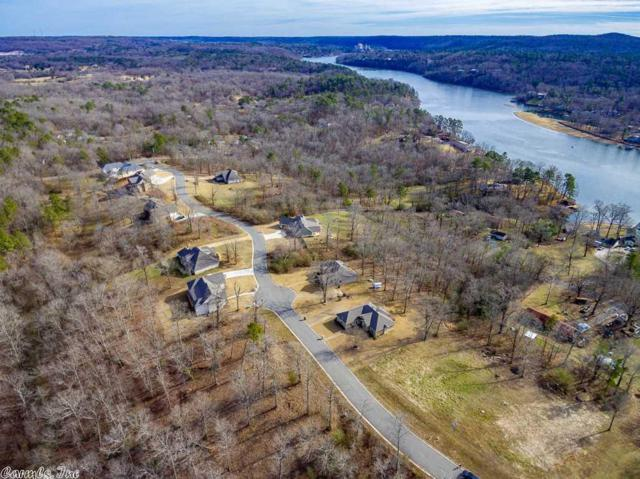 3 Windsong Bay, Hot Springs, AR 71901 (MLS #18024046) :: United Country Real Estate