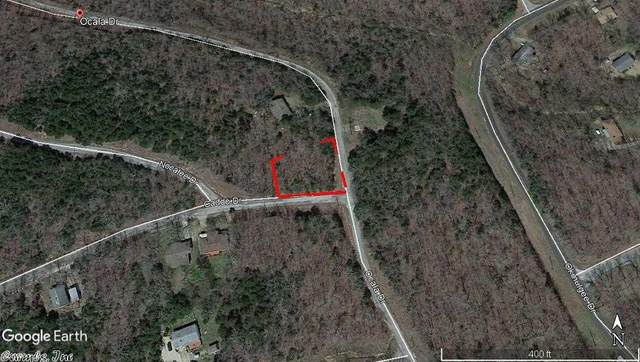 8 Ocala, Cherokee Village, AR 72529 (MLS #18025782) :: The Angel Group