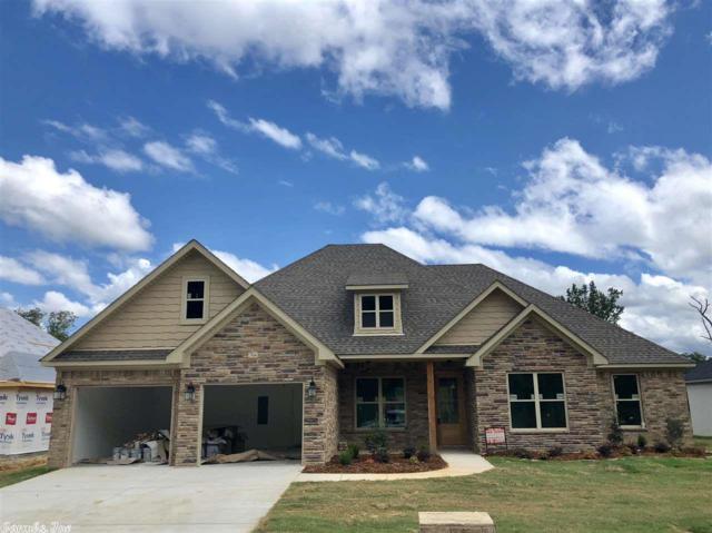 7914 South Shoreline, Benton, AR 72019 (MLS #18028146) :: Truman Ball & Associates - Realtors® and First National Realty of Arkansas