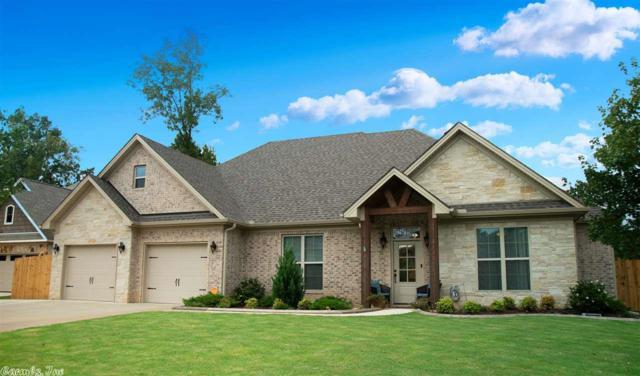 8108 Northshore, Benton, AR 72019 (MLS #18028822) :: Truman Ball & Associates - Realtors® and First National Realty of Arkansas