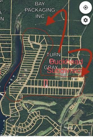 3 Buckhead Trail, Drasco, AR 72530 (MLS #18029189) :: United Country Real Estate