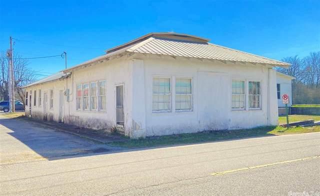 115 Standridge, Mount Ida, AR 71957 (MLS #18034799) :: The Angel Group