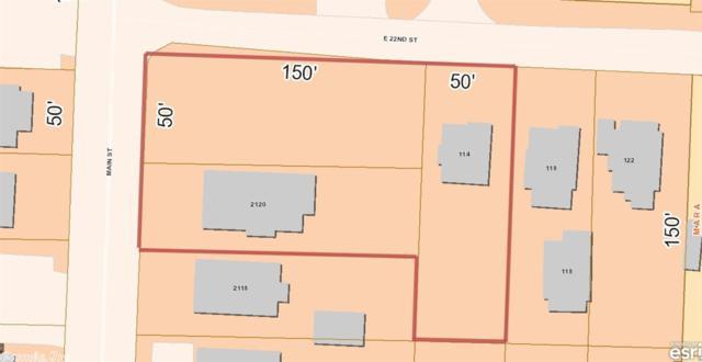 22 Main, North Little Rock, AR 72114 (MLS #18038588) :: Truman Ball & Associates - Realtors® and First National Realty of Arkansas