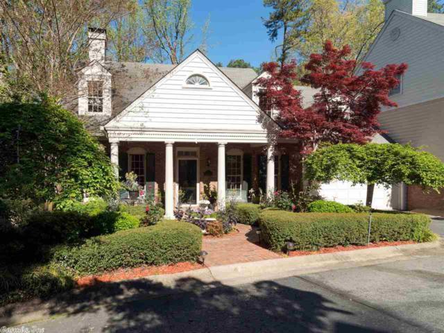 1 Andover Drive, 5 Sheraton Court, Little Rock, AR 72227 (MLS #19001990) :: Truman Ball & Associates - Realtors® and First National Realty of Arkansas