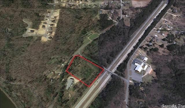 0 Crossroads, Benton, AR 72019 (MLS #19002049) :: The Angel Group
