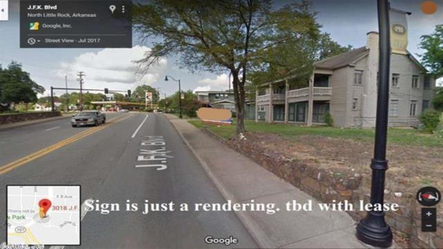 3018 Jfk, North Little Rock, AR 72116 (MLS #19008657) :: Truman Ball & Associates - Realtors® and First National Realty of Arkansas