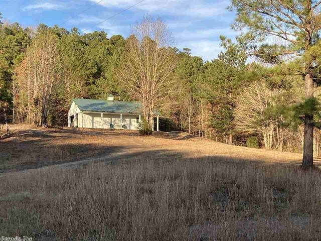 10030 Twelfth St, Paron, AR 72122 (MLS #19011481) :: United Country Real Estate