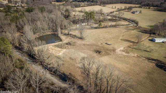 1735 John Shelton, Jacksonville, AR 72076 (MLS #19014344) :: United Country Real Estate